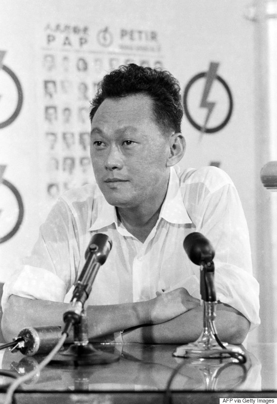 SINGAPORE-POLITICS